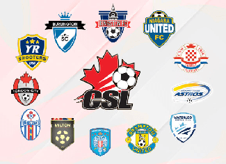 Canadian Soccer League