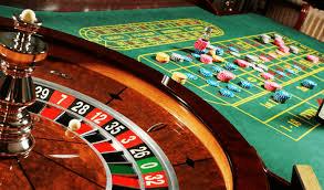 The L'Arc Casino