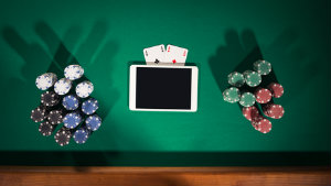 Online Casino Record New Jersey