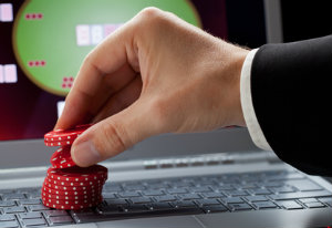 Future Online Gambling Casinos