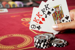Online Poker New Agreement