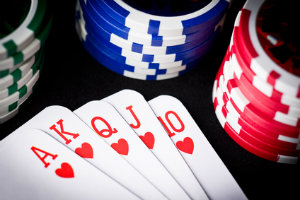 Tips Online Poker