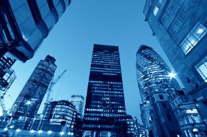 London Offices Zero Edge