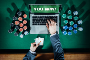 Bigger and Better Online Casinos