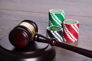 Online Gambling Swiss Legal