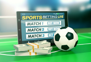 Russia Sports Betting