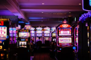 Online casinos profits