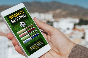 Canada Sports Betting on Mobile